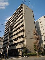 日神パレステージ伊勢佐木南[4階]の外観