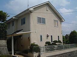 [一戸建] 神奈川県川崎市麻生区向原3丁目 の賃貸【/】の外観