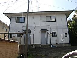 [テラスハウス] 東京都八王子市緑町 の賃貸【東京都 / 八王子市】の外観