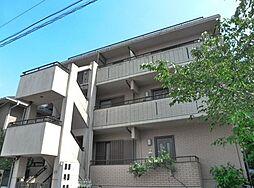 小幡マンション[301号室]の外観