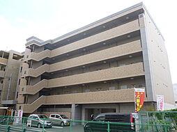 コージーコート加美[4階]の外観