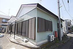 [一戸建] 神奈川県厚木市金田 の賃貸【/】の外観