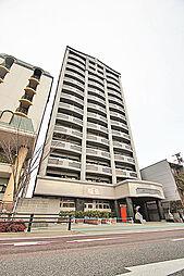 ロイヤル日赤通80[11階]の外観