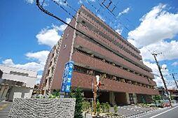 Mプラザ津田駅前12番館[2階]の外観