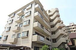 新潟県新潟市中央区笹口1丁目の賃貸マンションの外観