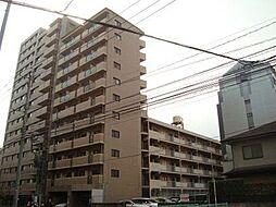 入江ビル(旧館)[408号室]の外観