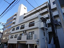 OAK Beer福島[5階]の外観