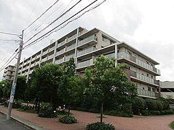 ザ・ガーデンズ日吉本町[1階]の外観
