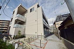 JR常磐線 柏駅 徒歩13分の賃貸マンション