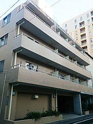 三敬中洲マンション[5階]の外観