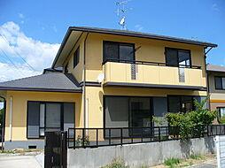 [一戸建] 岡山県倉敷市福島 の賃貸【/】の外観