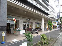 リファイン武蔵小杉[102号室]の外観