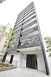 Osaka Metro長堀鶴見緑地線 蒲生四丁目駅 徒歩5分の賃貸マンション
