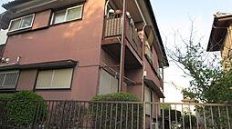 竹井荘[1階]の外観