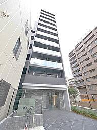 JR京浜東北・根岸線 川崎駅 徒歩4分の賃貸マンション
