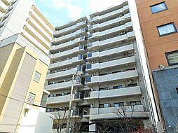 ダイアパレス西神戸[2階]の外観