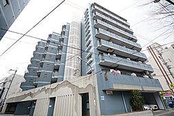 ラ・メゾンデ堺[2階]の外観