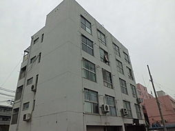 藤和マンション[3階]の外観