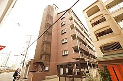 きむらマンション[4階]の外観