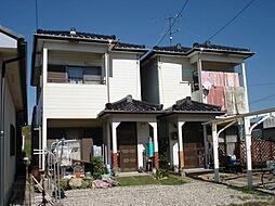 [一戸建] 愛知県岡崎市上里3丁目 の賃貸【/】の外観