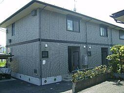 [テラスハウス] 神奈川県相模原市緑区久保沢3丁目 の賃貸【/】の外観