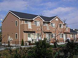 ファーウエスト鎌倉[2階]の外観