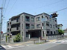 コートハウス神田[3階]の外観