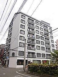 パークサイドコーポ[5階]の外観