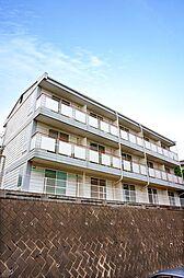 ファルコン[3階]の外観