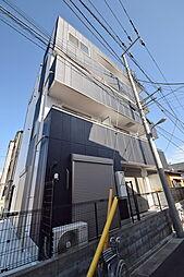 都営新宿線 瑞江駅 徒歩10分の賃貸マンション