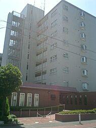 市川ガーデニア[5階]の外観