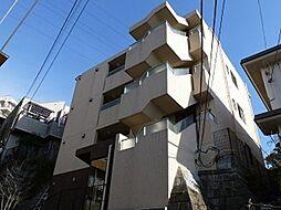 クロリス[3階]の外観