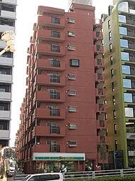 ドネグレイス立川ビル[3階]の外観