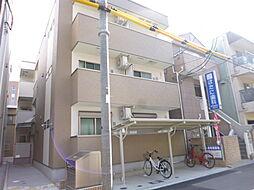 おおさか東線 JR淡路駅 徒歩7分の賃貸マンション