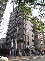 エターナル桜台[5階]の外観