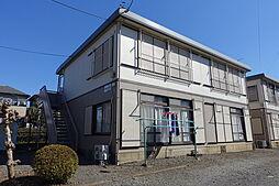 塩脇ハイツA[201号室]の外観