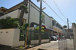 菅野グリーンハイツ[3階]の外観