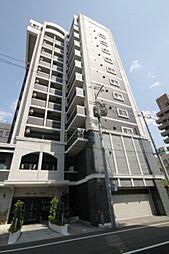 CHEZ・MOI・HIROSE[10階]の外観