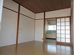 和光ハイツ[2号室]の外観