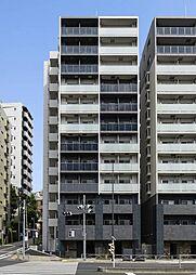 グランド・ガーラ白金高輪II[5階]の外観