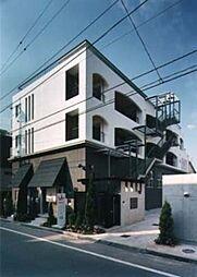 センチュリーハウス戸越[305号室]の外観