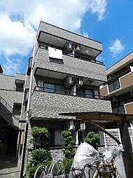 ベルアミ所沢[103号室]の外観