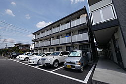 JR高崎線 宮原駅 徒歩9分の賃貸マンション