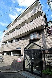 小若江ハイツ[2階]の外観