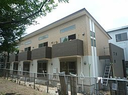 JR福知山線 伊丹駅 徒歩20分の賃貸アパート