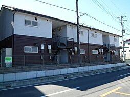 中島ハイム[2階]の外観