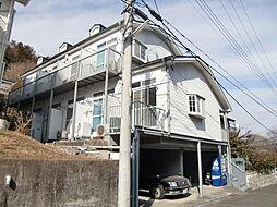 モナークハイムII[2階]の外観