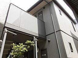 メゾンKAGAMI[1階]の外観
