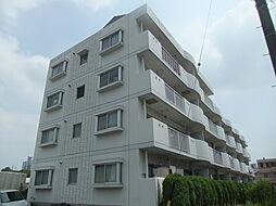 プリンセスミユキ[3階]の外観