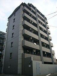 エステート・モア・箱崎II[402号室]の外観